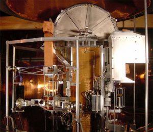 Redefining the kilogram with a Watt balance