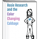 Rosie Research Science Stories