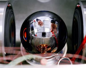 The Avogadro Project redefining the kilogram