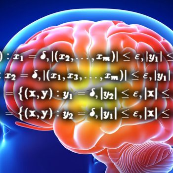 Math and memory: defining memory pathways with new math theory