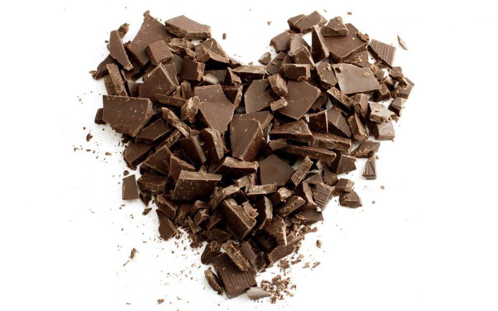 chocolate-sweet tooth