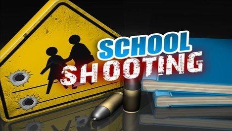 School shootings contagious