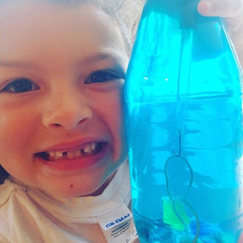 Buoyancy and Cartesian divers