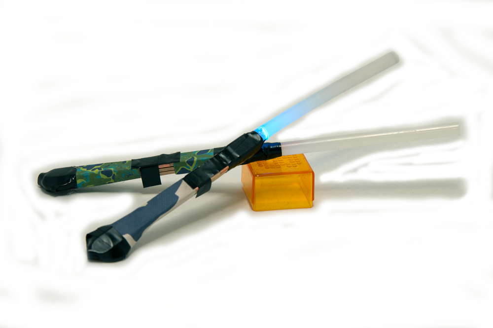 Luke Skywalker Lightsaber for kids