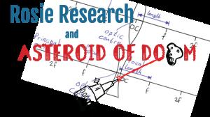 asteroid of doom