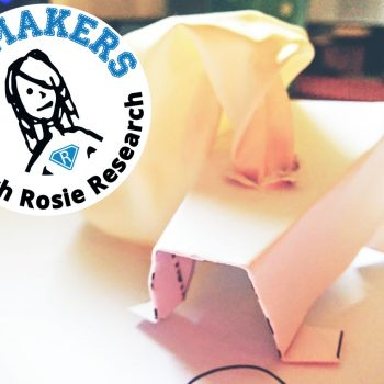 create a balloon powered moon lander in this mini maker