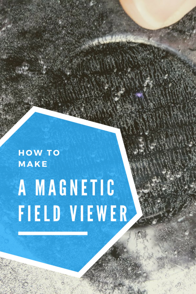How to make a magnetic field viewer 4