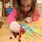 kids engineering project: kitchen science