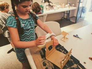 After school programs on bainbridge island tinkerlab