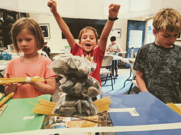 after school programs on bainbridge island