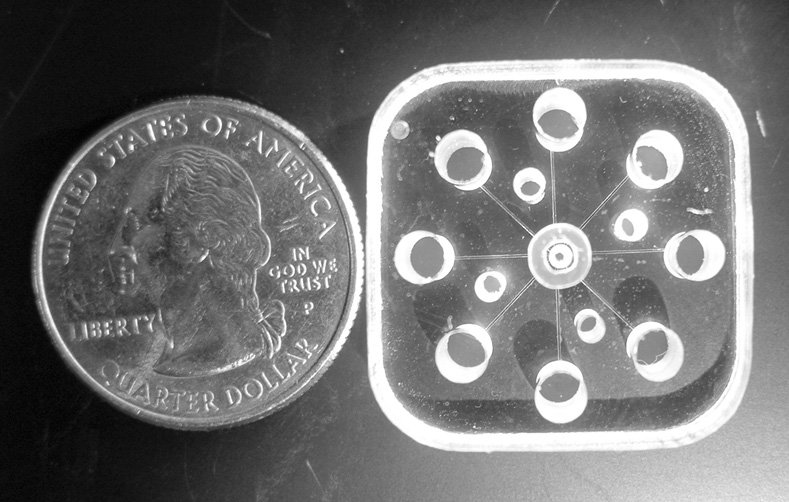 By National Institute of Standards and Technology (Lab-On-A-Chip; GEMBE) [Public domain], via Wikimedia Commons