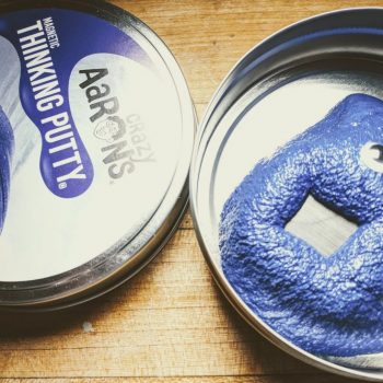 crazy aaron's thinking putty science and engineering projects
