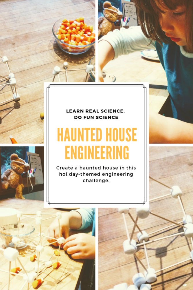 halloween engineering challenge for kids