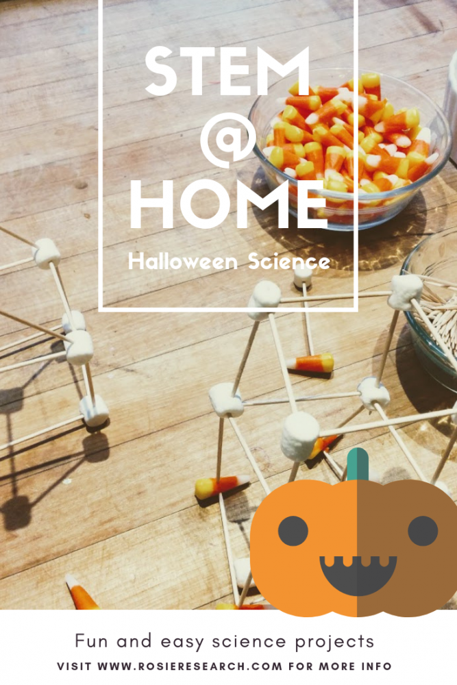 halloween science projects for kids