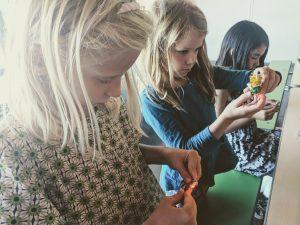 hexbug project for kids