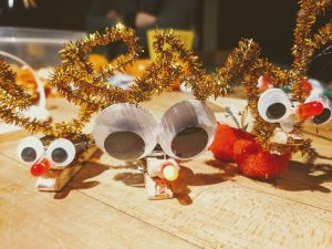 simple electronics projects light up animals