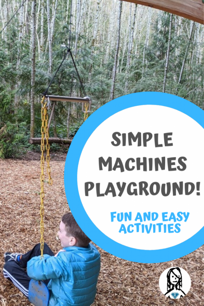 Simple Machines: Learning on the Playground